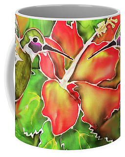 Garden Treasures Mug Coffee Mug