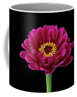 Garden Zinnia Coffee Mug