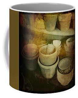 Gardening Shed Coffee Mug