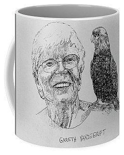 Gareth Vandegrift Coffee Mug