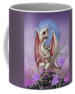 Garlic Dragon Coffee Mug