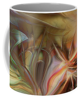 Garrison O' Hara Coffee Mug