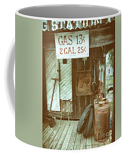 Gas 13 Cents Coffee Mug
