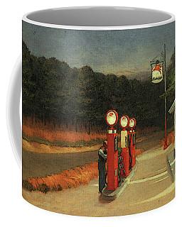Gas  Coffee Mug