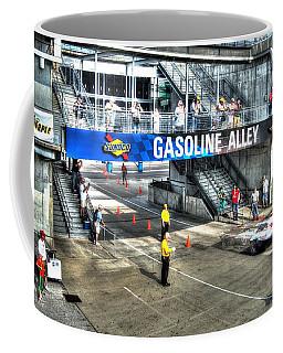 Gasoline Alley 2015 Coffee Mug