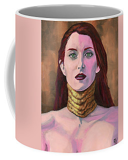 Gasp Coffee Mug