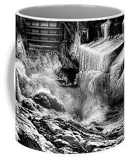 Gate Of Frozen Hell Coffee Mug