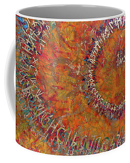Gate Of Nimrod Coffee Mug