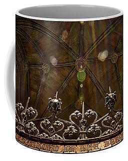 Gate To The Holy Spirit Chapel Coffee Mug