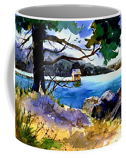 Gatekeeper's Tahoe Coffee Mug