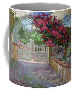 Gateway Splendor - Catalina Island Coffee Mug