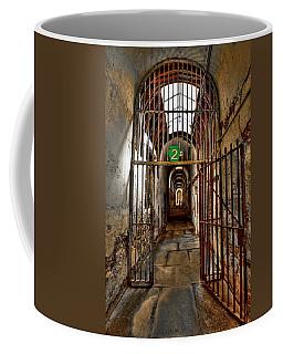 Gateway To Hell Coffee Mug