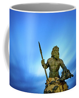 Gateway To The Sea Coffee Mug
