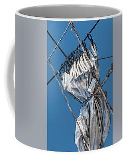Gathered Sail Coffee Mug