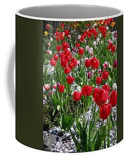 Gathering Of Joy Coffee Mug