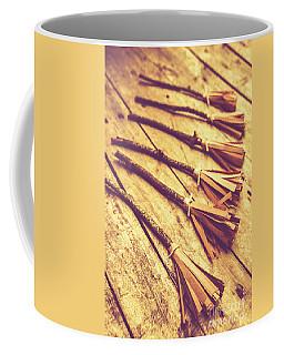 Gathering Of Salem Witches Coffee Mug