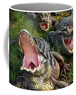 Gator Aid Coffee Mug