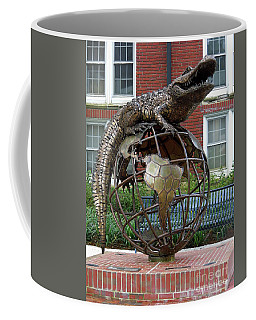 Gator Ubiquity Coffee Mug
