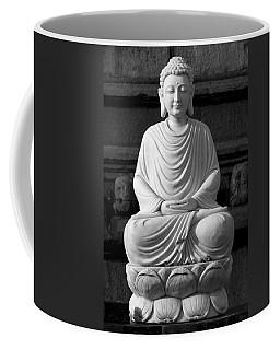 Gautam Buddha Coffee Mug