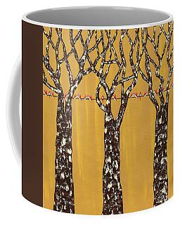 Gazaf Vriksh Coffee Mug