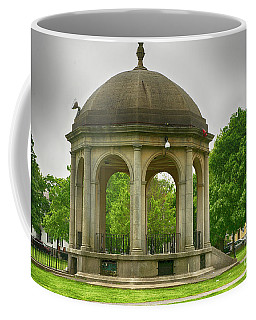 Gazebo Design Coffee Mug