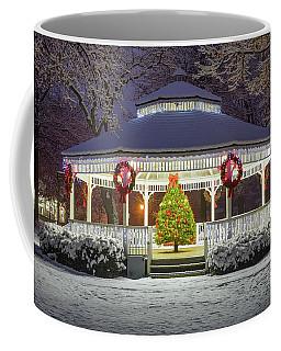 Gazebo In Beaver Pa Coffee Mug