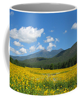 Gazing Serene Coffee Mug
