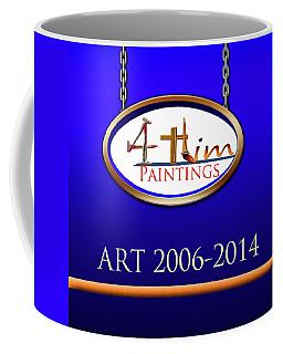 Gb 2006 2014 Coffee Mug