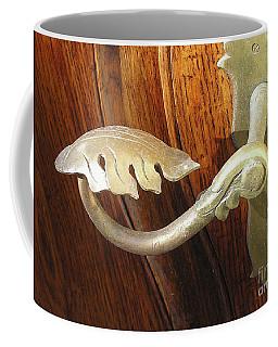Gdansk 02 Coffee Mug