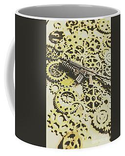 Gears Of War Coffee Mug
