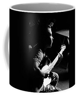 Greatness In The Making Coffee Mug