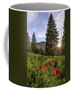 Gem Coffee Mug