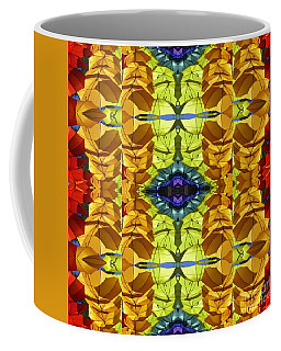 Gem Colors Coffee Mug