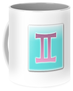 Gemini May 20 - June20 Coffee Mug