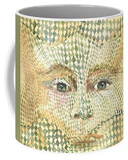 Gender Jester  Coffee Mug