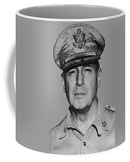 General Douglas Macarthur Coffee Mug
