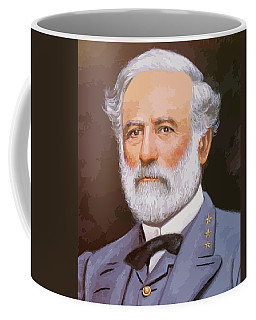 General Lee Coffee Mug