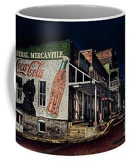 General Mercantile Coffee Mug