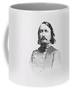 General Pickett - Csa Coffee Mug