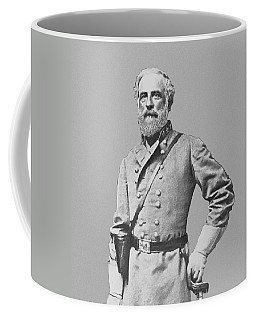 General Robert E Lee Coffee Mug