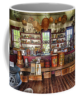General Store Alive Coffee Mug