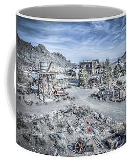 General Store Coffee Mug by Mark Dunton