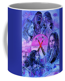 Generation Floyd Coffee Mug