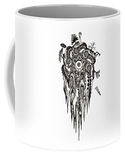 Generation Coffee Mug