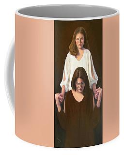 Generations #3 Coffee Mug by Donelli  DiMaria