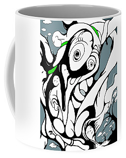 Generations Coffee Mug