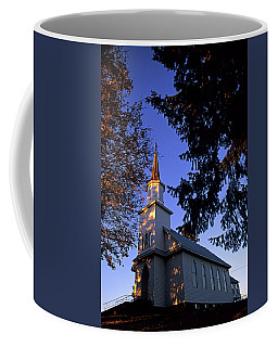 Genesee Church II Coffee Mug
