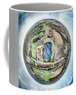 Genesee Pond Little Planet Coffee Mug