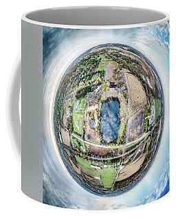 Genesee Pond Little Planet Coffee Mug
