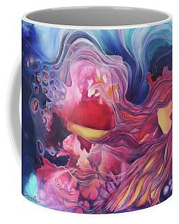 Genesis Coffee Mug